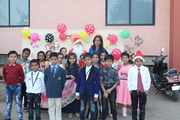 Academic Heights Public School-Christmas Celebration